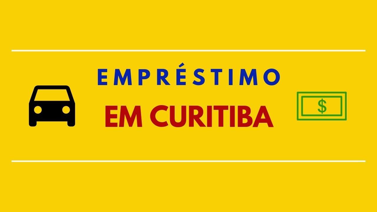 Empréstimo em Curitiba - Empréstimo para Autônomo: Como Conseguir?